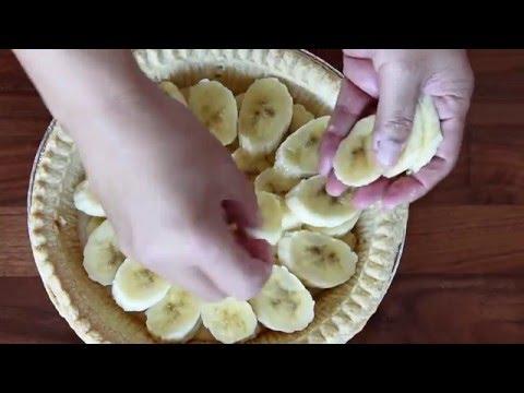 Banana Cream Pie Recipe: Polynesian Cultural Center