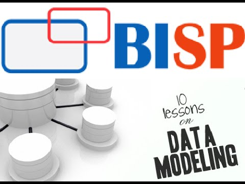 Data Modeling Using Erwin || ERWIN Basics