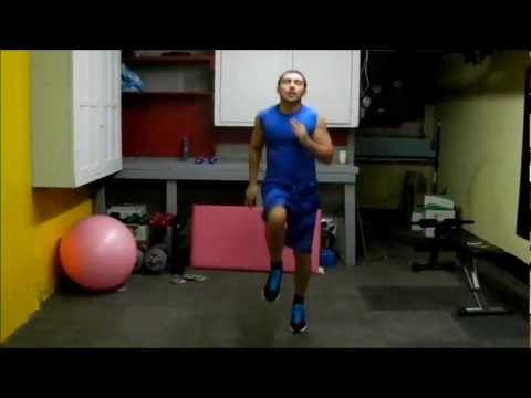 Burn Fat: Bruler 1000 calories en 7 minutes (Option 3)