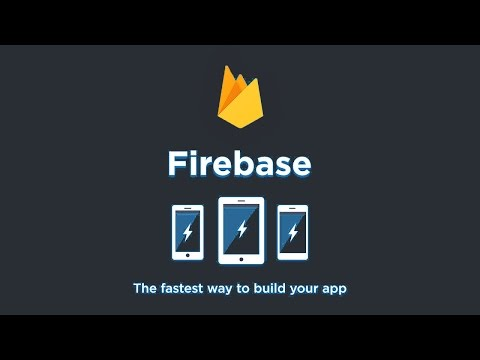Firebase Web App Tutorial - Basics - Introduction / Adding Data to Database [ Part 1 ]