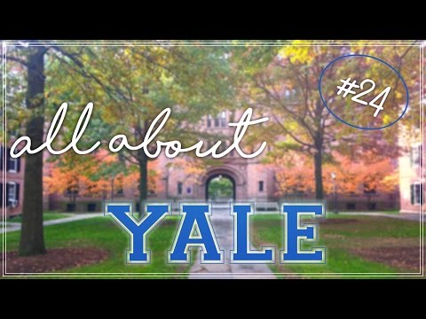 Au Pair USA | College, Credits, Classes | All about YALE