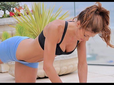 Xxx Mp4 Full Body Workout With Power Grip Ball Medicine Ball Strength Training Workout 3gp Sex