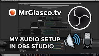 obs how to remove background noise