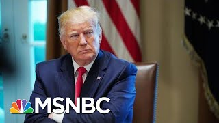 President Trump Twists Idea of Justice to Serve His Interests - Day That Was | MSNBC