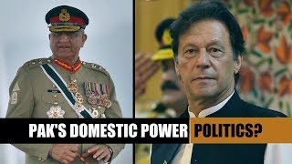Bajwa extension: How Imran Khan is using Kashmir for domestic power politics