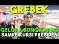 Download Video Download GREBEK GBK Sampe KURSI PRESIDEN 😍🇲🇨 Bangga! 3GP MP4 FLV
