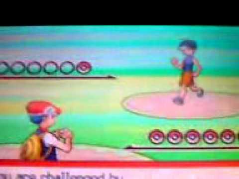 pokemon odd keystone.3GP