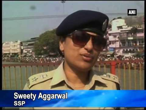 Haridwar Patanjali Food Park clash: Baba Ramdev's brother Ram Bharat sent to judicial custody