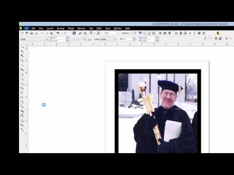 CorelDRAW Print Problems with Dye Sublimation -