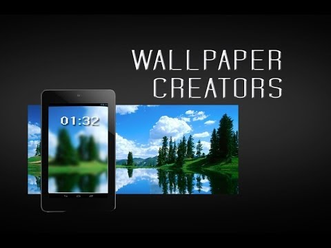 Appaholics ~ Wallpaper Creating Apps