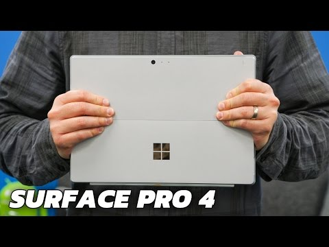 Surface Pro 4: Still Worth Buying?