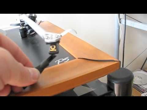 Hi Fi 101 part 7 Cleaning a stylus
