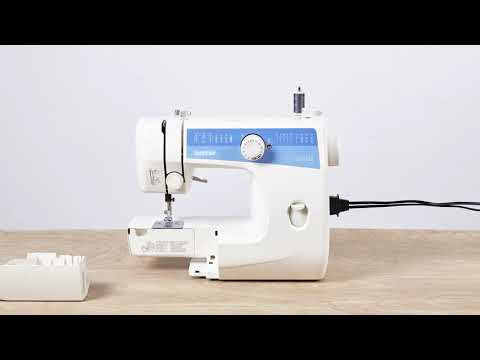 How to use a sewing machine | ASOS Menswear tutorial