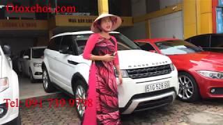 Báo giá các mẫu xe ô tô cũ siêu rẻ tại Hà Nội