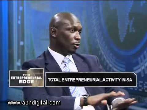 State of Entrepreneurship in SA - Part 1