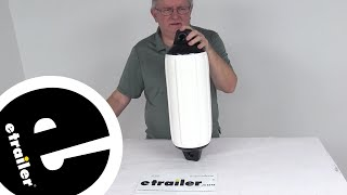 Review of Taylor Made Boat Accessories - Boat Fenders - 369950622 - etrailer.com