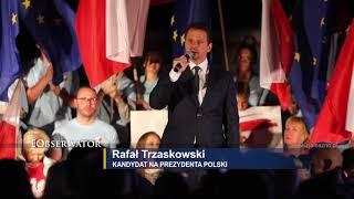 Leszno jest wspaniałe - Rafał Trzaskowski do mieszkańców