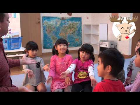 What's Your Name? Teacher's Video
