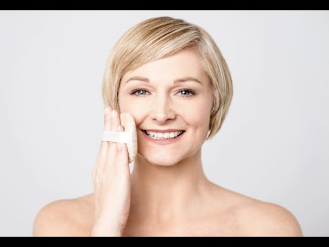 How to Keep Skin Looking Young