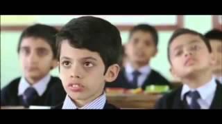 فيلم ايشان مدبلج (صعوبات التعلم )
