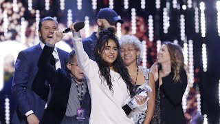 Jessie Reyez Wins Breakthrough Artist of the Year | Live at The 2018 JUNO Awards