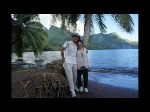 Honey Moon ~ Tahiti Travel in BoraBora, Moorea and Papeete