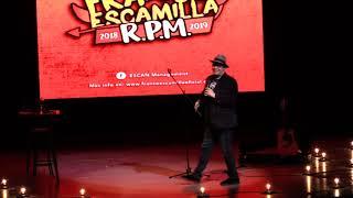 """Franco Escamilla.- """"El mejor fan del mundo"""""""
