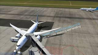 QualityWings 787 - First impressions, first thoughts - The Most