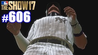 PERFECT SEASON! | MLB The Show 17 | Road to the Show #606
