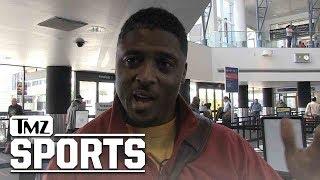 Warrick Dunn: Saquon Barkley Will Crush the NFL, But I