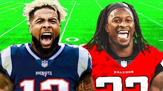 Biggest Moves Of The NFL Offseason