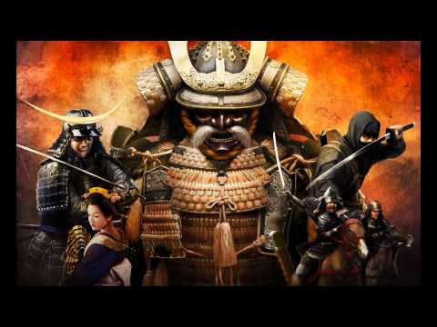 Rise Of The Samurai DLC - New DLC For Shogun 2 Total War - Out September!!!