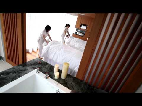 Fairmont Pacific Rim -- Hotel Overview