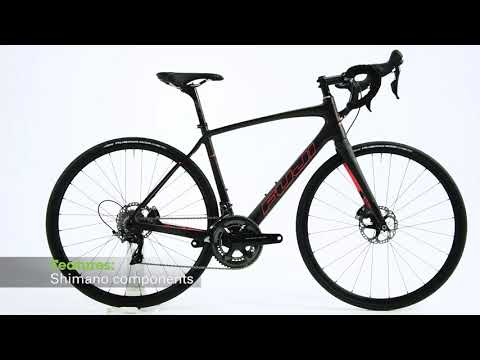 Fuji Brevet Road Bike Product Video by Performance Bicycle