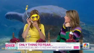 Download Natalie Morales Shares A Story About Facing Her Biggest Fear | TODAY Video