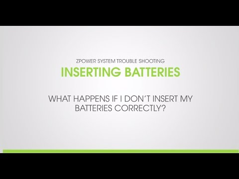 Rechargeable Hearing Aid Batteries — Troubleshooting Guide