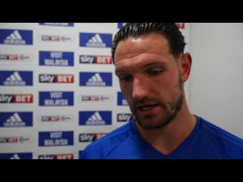 REACTION: CARDIFF CITY 2-1 NOTTINGHAM FOREST