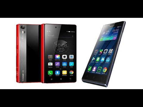 Lenovo Vibe Shot Price, Features, Review