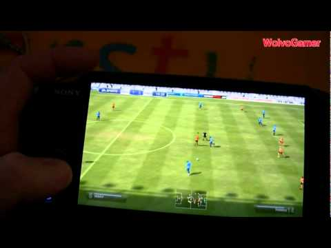 PS Vita - FIFA Football with Commentary