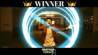Rapper Big Deal - Winner(Official Music Video) | First Hindi Rap