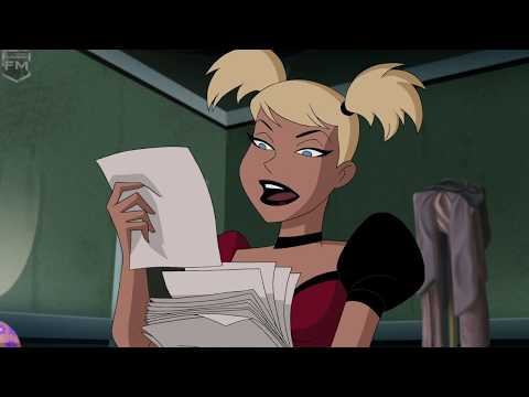 Xxx Mp4 XXX Nightwing With Harley Quinn Batman And Harley Quinn 3gp Sex