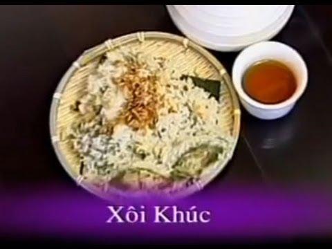 Xôi Khúc - Xuân Hồng