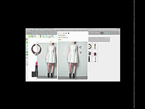 OTY Create an Outfit Collage