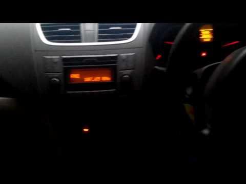 Suara sensor parkir New Ertiga 2016