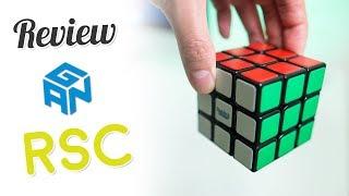 GAN RSC (Rubik's Speed Cube)   Review