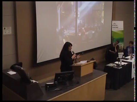 Wunusweh Lecture in Aboriginal Law 2016