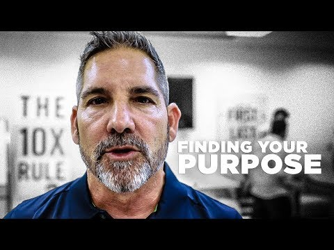 What do You Stand For?  - Grant Cardone