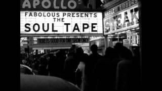 Fabolous - Slow Down ft Trey Songz (Prod by DJ Swivel)