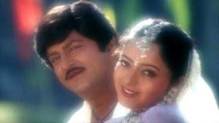 Lahiri Lahiri Full Video Song || Postman Movie || Mohan Babu, Soundarya, Raasi