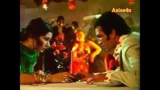 Tere Bin Jeena Kiya Tere Bin Marna Kiya (The Great Kishore Kumar & Asha Bhosle) *Red Rose *
